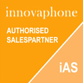CERM UG ist innovaphone Authorized Sales Partner - iAS